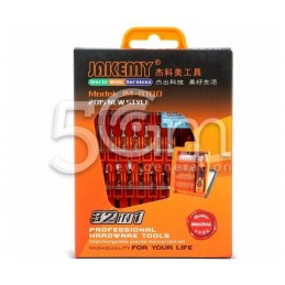 Kit Cacciaviti 32 in 1 JM 8100