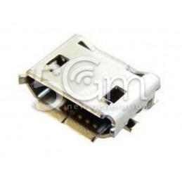Nokia x3-x7-c7-6500-6600-300/303 Asha USB Connector