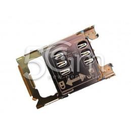 Nokia 300 Asha Sim Card Reader