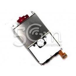 Tastiera Flat Cable + Middle Nokia E71