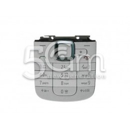 Tastiera Bianca Nokia 2710