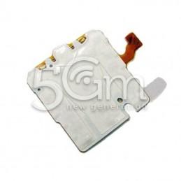 Flat Cable Tastiera Nokia 2710
