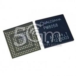 Power Ic Pm8058 Qualcomm Nokia 800 Lumia