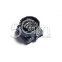 Nokia C2-02 Rear Camera