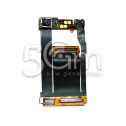 Nokia 6280 Flex Cable