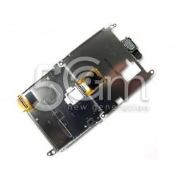 Flat Cable Tastiera Con Supporto Nokia E72