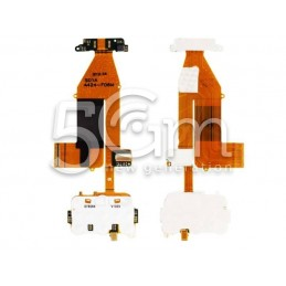 Nokia 6700 Slide Flex Cable