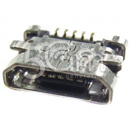 Nokia X6 16GB USB Connector