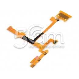 Nokia N9 Volume Flex Cable