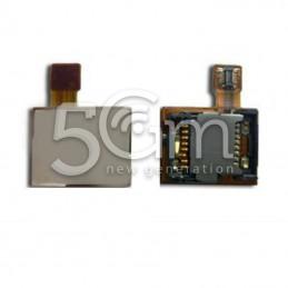 Nokia C2-03 Memory Card Reader
