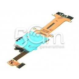 Nokia 8800 Arte Keypad Flex Cable