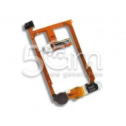 Flat Cable Nokia 3710
