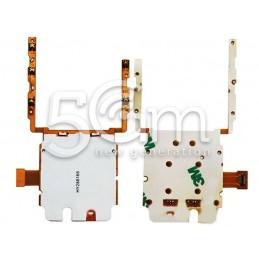 Flat Cable Tastiera Nokia 5130
