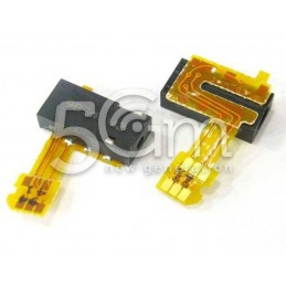 Nokia E72 Jack Flex Cable