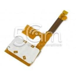 Nokia 6110 Navigator Keypad Flex Cable