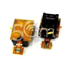 Nokia E63 Jack Flex Cable