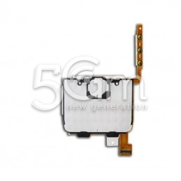 Nokia E71 Keypad Flex Cable