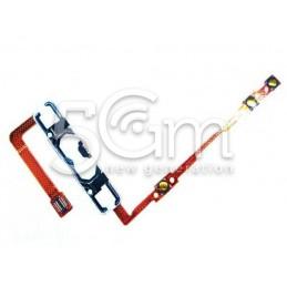 Nokia C6-01 Keypad Flex Cable