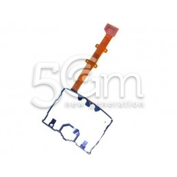 Nokia E6 Keypad Flex Cable