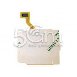 Nokia 7210 Keypad Flex Cable