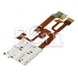 Nokia 8600 Keypad Flex Cable