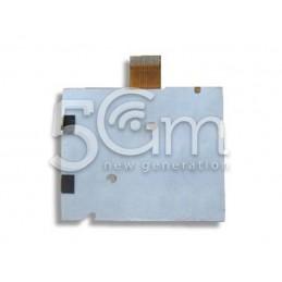 Nokia 5000 Keypad Flex Cable