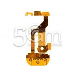 Flat Cable Nokia 7230