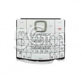 Tastiera Bianca Nokia X2-01