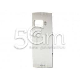 Retro Cover Bianco Nokia X6