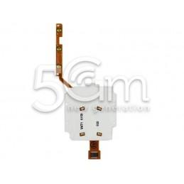 Nokia 5320 Keypad Flex Cable