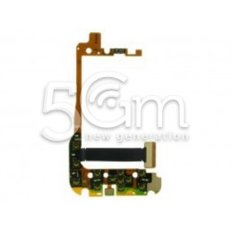 Nokia 6760 Flex Cable