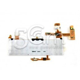 Nokia E7 Keypad Flex Cable