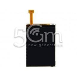 Display Nokia X3-02