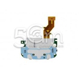 Nokia 6710 Keypad Flex Cable