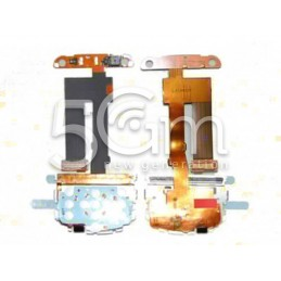 Nokia 6710 Camera Flex Cable