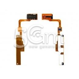 Flat Cable Jack Nokia 5530