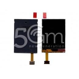 Display Nokia E51