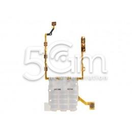 Nokia 5310 Keypad Flex Cable