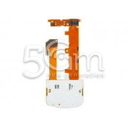 Flat Cable Nokia 2680