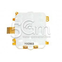 Nokia 2630 Keypad Flex Cable