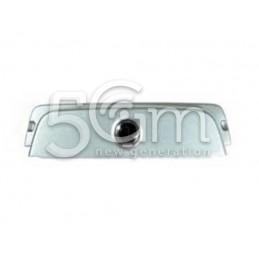 Nokia N95 Grey Top Power Button Cover
