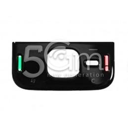 Nokia N85 Black Upper Keypad