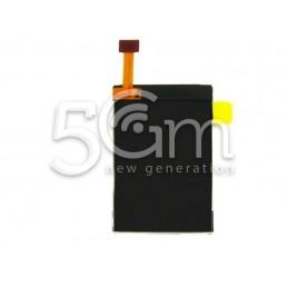 Nokia 6500 Slide Display