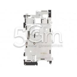 Supporto Centrale In Metallo Nokia 900 Lumia