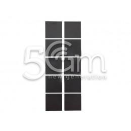 Adesivo Batteria Nero Lumia 720