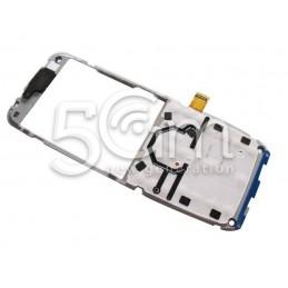 Nokia E52 Keypad Flex Cable + Frame