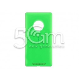 Nokia 830 Lumia  Green Back Cover