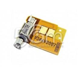 Nokia 1520 Vibration Flex Cable