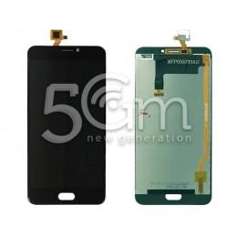 Display Touch Black Ulefone Gemini