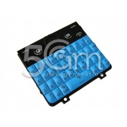 Nokia 210 Asha Blue Keypad